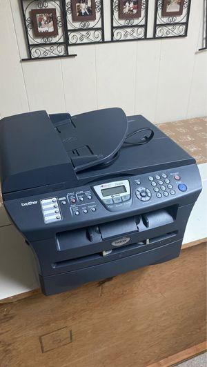 Brother Printer, Scanner, Copier & Fax Machine for Sale in Gaithersburg, MD
