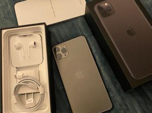 iPhone 11 ,new , never been used,64GB fully unlocked for Sale in Hedgesville, WV