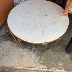 Marble Coffee Table for Sale in Los Angeles,  CA