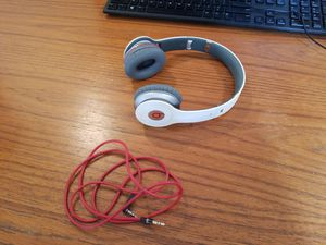 Beats by Dre solo wired for Sale in Ridgefield, WA