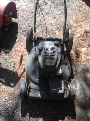 Self propelled lawn mower for Sale in Millersville, MD