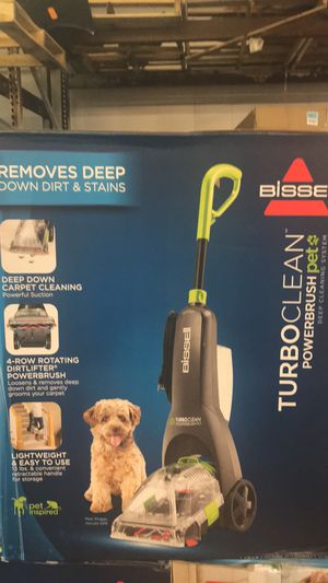New bissell vacuum for Sale in Nicholasville, KY