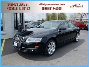 2007 Audi A6 for Sale in Roselle, IL