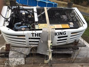Thermal King Unit/ not a Carrier unit $6000.00 for Sale in Leavenworth, WA