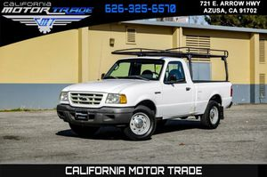 2003 Ford Ranger for Sale in Azusa, CA