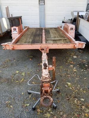 6k heavy duty trailer for Sale in Bridgeport, CT