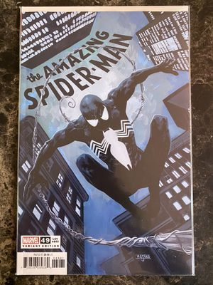 The Amazing Spider-Man #49/Legacy #850 (Marvel Comics) for Sale in Fremont, CA