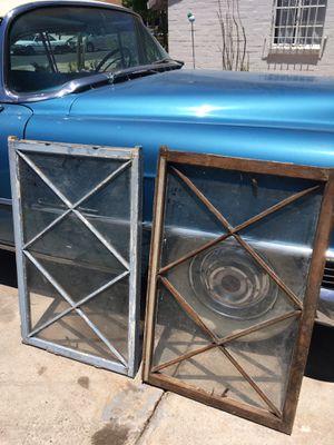 1940 wood framed windows 25x40 for Sale in Las Vegas, NV