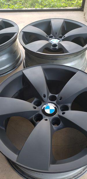 "17""BMW OEM set of 4 wheels ❗❗❗ for Sale in Lake Worth, FL"