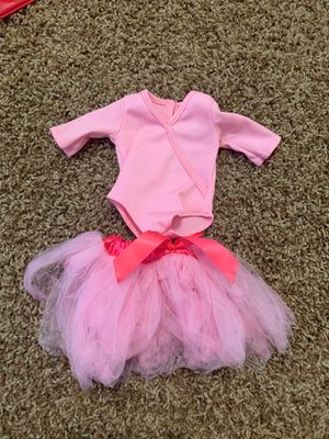 American Girl Doll Ballet Set for Sale in Mission Viejo, CA