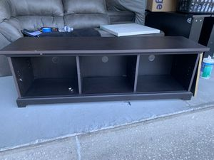TV stand for Sale in Oviedo, FL