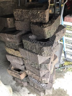 Wall block for Sale in Chicago, IL