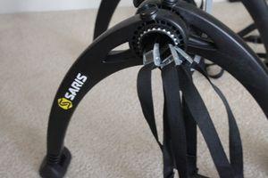 Saris Bike Rack for Sale in Sterling, VA