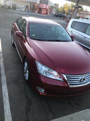Lexus 2011 for Sale in San Bernardino, CA