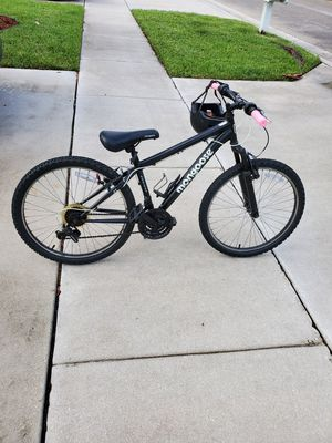 Mongoose Bike for Sale in Lake Worth, FL