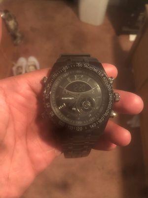 Black watch for Sale in Brandywine, MD
