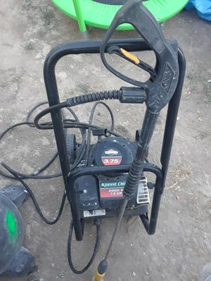 Pressure washer (briggs and stratton) for Sale in West Jordan, UT