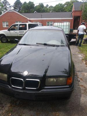 1998 BMW 318ti for Sale in Macon, GA