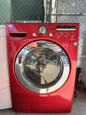LG WASHER for Sale in Corona, CA