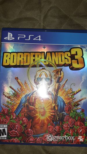 Borderlands 3 for Sale in Albuquerque, NM