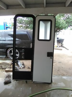 Motor home door for Sale in Rosamond, CA