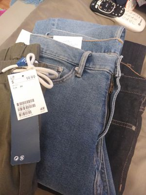 New Men's Jeans for Sale in Portland, OR
