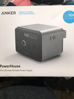Maker powerhouse for Sale in Houston, TX