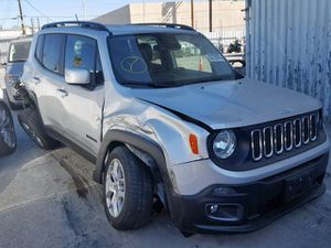 2017 Jeep Renegade Parts Only for Sale in Chula Vista, CA