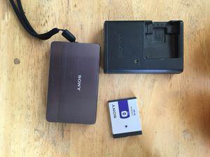 Sony Digital Flip Slide Camera for Sale in Los Angeles, CA