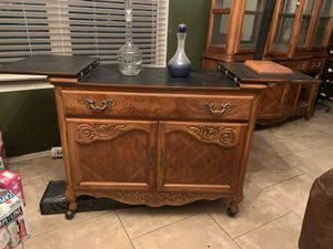 Hutch and server for Sale in Mesa, AZ