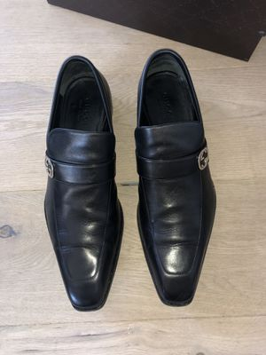 Gucci Men's Loafers Authentic for Sale in Phoenix, AZ