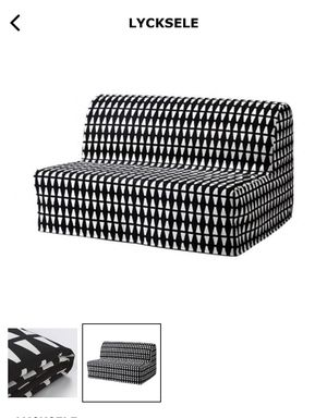 IKEA sofa bed for Sale in Murfreesboro, TN
