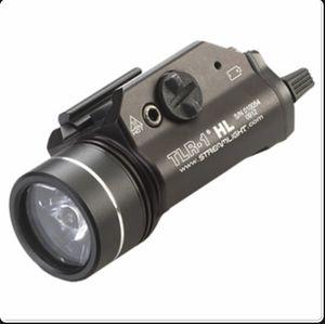 Streamlight TLR-1 HL tactical led flashlight for Sale in Hendersonville, TN
