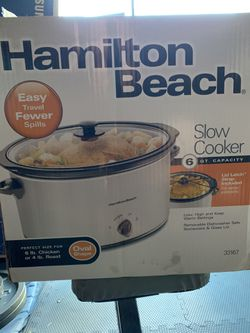 Slow cooker/Crock Pot for Sale in Hillsboro,  OR