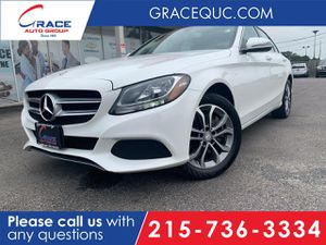 2016 Mercedes-Benz C-Class for Sale in Morrisville, PA