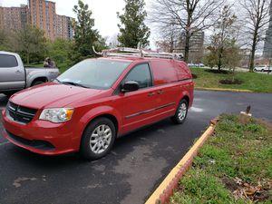 Dodge grand caravan cargo van 2014 for Sale in Alexandria, VA