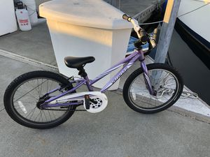 Kids bike. Great size for 6-7 year old for Sale in Seattle, WA