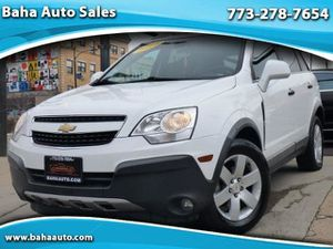 2012 Chevrolet Captiva Sport Fleet for Sale in Chicago, IL