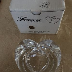 New Valentine Candle Holder for Sale in Kennesaw, GA