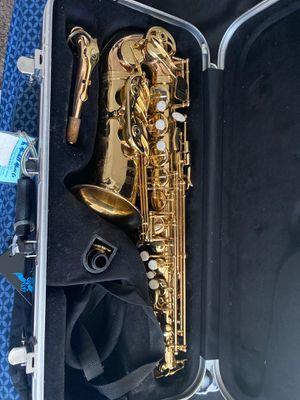 Saxophone 🎷 for Sale in Detroit, MI