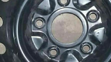 1999-2004 Jeep Grand Cherokee used spare wheel for Sale in Itasca,  IL