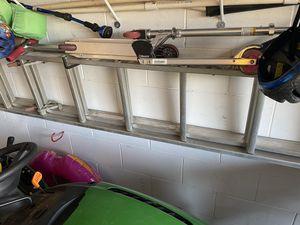 17 ft Extension Ladder for Sale in Deltona, FL