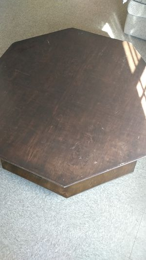 Coffee table for Sale in Newport News, VA