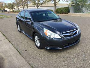2010 Subaru Legacy for Sale in Rancho Cordova, CA