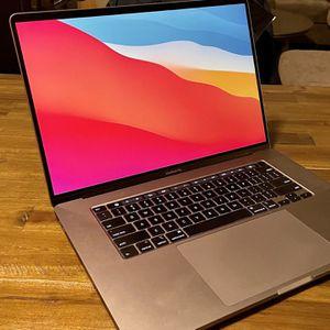 "16"" MacBook Pro - Includes Graphics Upgrade for Sale in Redmond, WA"