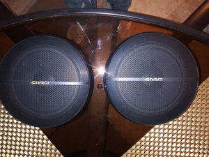 Craig Speakers for Sale in Stockton, CA