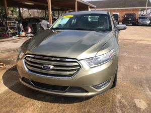 2013 Ford Taurus for Sale in South Houston, TX
