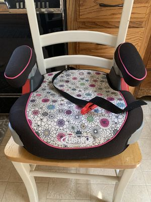 Graco car booster seat for Sale in Tracy, CA