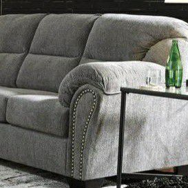 Best offer Allmaxx Pewter Living Room Set for Sale in Silver Spring, MD