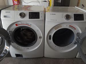 Samsung Washer And Dryer for Sale in Austin, TX